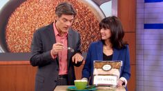 New Super Grains for Your Health, Pt 2: Wheat is a diet staple, but there is a whole world of grains people don't even know about. Dr. Oz and nutritionist Heidi Skolnik explain what these game-changing nutritional powerhouses are and where to find them.