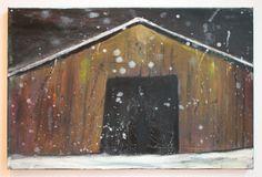 Lars Weller The Barn
