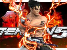Tekken 5 Pc is one of the famous and popular action and fighting game available in market which is developed and published by Namco on It is the Cool Games Online, Best Pc Games, Free Pc Games, Tekken Jin Kazama, Tekken 3, Tekken 5 Download, Gta 5 Games, Phone Games, Android Apk