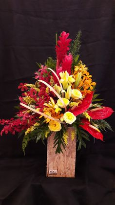 Art Floral, 29 December, Floral Bouquets, Carnations, Happy Mothers Day, Silk Flowers, Garden Landscaping, Simple Designs, Flower Art