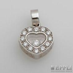 CHOPARD followers 'Happy Diamonds' Starting Bid 600 Euro
