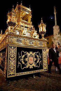 Viacrucis Magno del Año de la Fe | Hdad. Santo Sepulcro