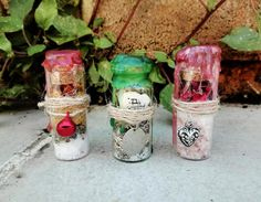 Witch Spell Jar - Prosperity, Pure Love and Motivation Witchcraft Spell Books, Wiccan Spell Book, Witch Spell, Wiccan Witch, Magick, Wicca Recipes, Jar Spells, Herbal Magic, Meals In A Jar