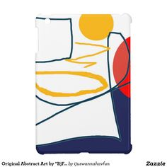 "iPad Mini Cases. BIG SALE 40% OFF NOW!!! Original  Art by ""RjF"".xx. iPad Mini Case. Cool gifts!  $54.25"