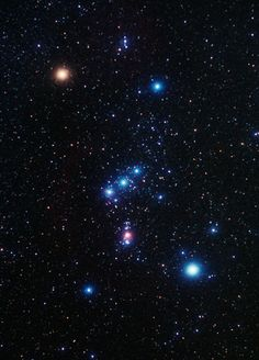 Orion Belt