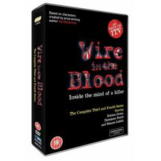 http://ift.tt/2dNUwca   Wire In The Blood - The Complete Third And Fourth Series DVD   #Movies #film #trailers #blu-ray #dvd #tv #Comedy #Action #Adventure #Classics online movies watch movies  tv shows Science Fiction Kids & Family Mystery Thrillers #Romance film review movie reviews movies reviews