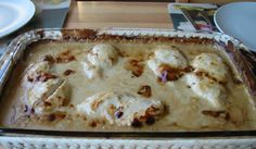 Teriyaki chicken gratin from kokaihop. Cake Recipes, Snack Recipes, Cooking Recipes, Snacks, Food In French, Asian Recipes, Ethnic Recipes, Teriyaki Chicken, Recipe For Mom