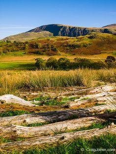 Clough Head, The Lake District, Cumbria England, UK