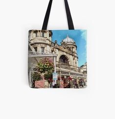 Large Bags, Small Bags, Cotton Tote Bags, Reusable Tote Bags, Medium Bags, Are You The One, Photo Art, Opera House, Stylish