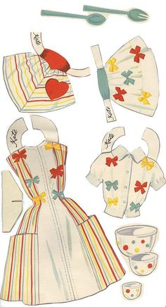 i want the dress shape one as a real apron i could wear!