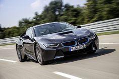 BMW i8 - die ersten Fahrzeuge werden im Juni ausgeliefert