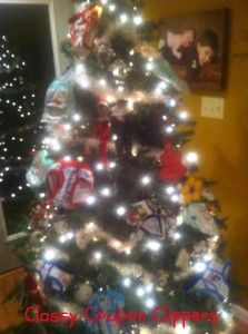 Elf + Underwear hang...