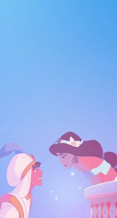 Iphone Wallpaper - This is already my background on my phone. Absolutely in love with Aladdin and J. Iphone Wallpaper - This is already my background on my phone. Absolutely in love with Aladdin and J. Disney Amor, Art Disney, Film Disney, Disney Kunst, Disney Couples, Disney Love, Disney Magic, Disney Style, Disney Phone Backgrounds