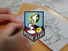 En lo más fffres.co: Pixar in a Box: Curso online de animación gratuito de Pixar: Desde hace poco más de… #Animación #Cursos #cursos #Pixar