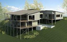 Emejing Slope Block Home Designs Ideas - Decoration Design Ideas ...