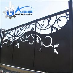 Wrought Iron Sliding Gates More