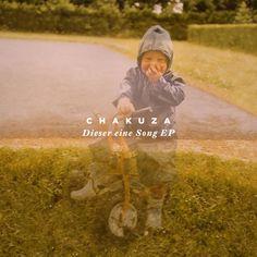 album cover art: chakuza - dieser eine song (ep) [08/2013]