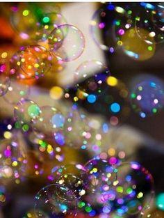 lights & color