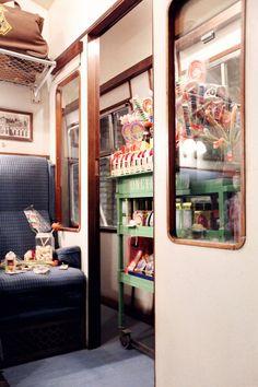 The Cherry Blossom Girl - Harry Potter Studio Tour 18