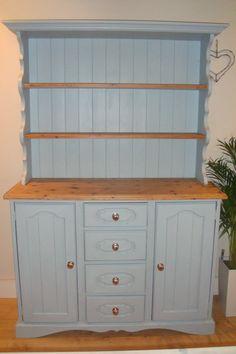 Welsh Dresser by SOSFurniture on Etsy, £650.00
