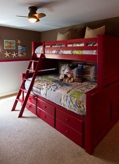 Little Boy Rooms Design, Pictures, Remodel, Decor and Ideas - page 2