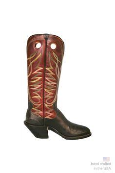 Multi-Stitch Working Cowboy Boot