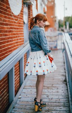 34a41aadf1 73 Amazing for-redheads - fashion bloggers images