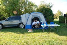 Truck tents @ www.wildlifeperformance.com