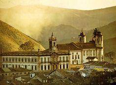 Vila Rica online - Revista de História