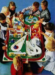 1960 Toy