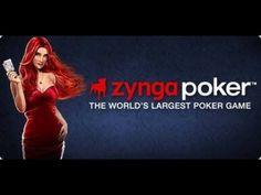 Zynga Poker - Texas Holdem 250m/500m ! NEW