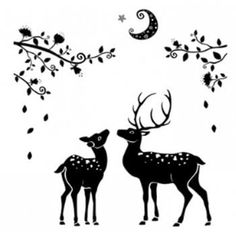 Free shipping 2018 Fawn Simple Background Decoration Removable Wall Sticker BLACK under $7.66 in Wall Stickers online store. Best Diy Wall Stickers and Floral Wall for sale at Dresslily.com.