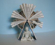 Stiltspear's Custom Order for Buddha Tree IV (Original Sculpture)