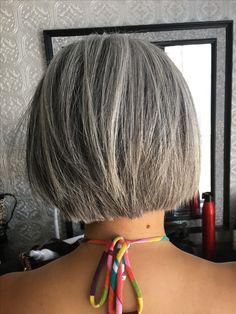Natural Shades of Grey!
