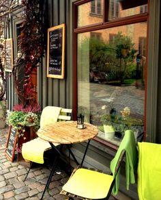 Haga, Göteborg... lovely Sweden
