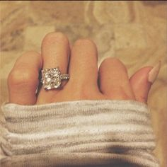 best celebrity engagement rings | celebrity engagement rings! - betterthandiamond.com
