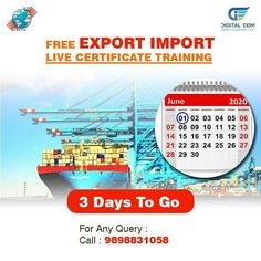 Business Requirements, Global Business, Warehouse, Online Courses, Digital Marketing, Transportation, Entrepreneur, Training, Live
