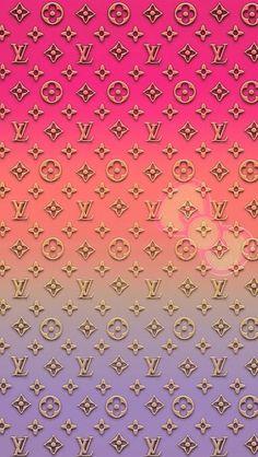 Louis Vuitton Rosa