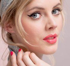 Boutique Bourjois - Jolie Poupée - Les Looks de Blogueuses - #maquillage #bourjois #lavieenblonde