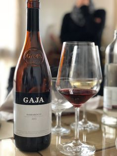 Gaja, Barbaresco, 2013 #wine #bolgheri