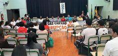 Águas de Pontal: Debate em Assaí amplia adesão de professores e alu...