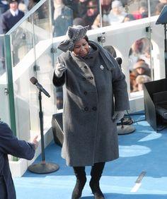 First inauguration of President Barack Obama - chicagotribune.com