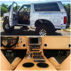 Image result for 1995 bronco overhead console