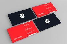 William Prescott Branding by Piotr Steckiewicz, via Behance