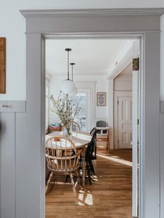 What Paint Colors We Used In our home - The Wild Decoelis Window Benches, Window Seats, Mason Jars, Farmhouse Laundry Room, Formal Living Rooms, Colorful Furniture, Cool Rugs, Mudroom, Retro