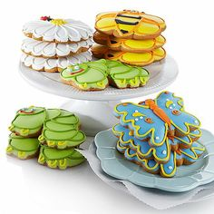 | cookie-gallery-12pk-decorated-spring-bug-cookies-d-20130329111048377 ...