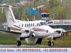 How To Great Option with Easy Transportation of Serious Patients by Hifly Air Ambulance Services in Patna