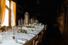 Mariage G & G • 21|07|2018 - Fleuriste spécialisée en mariages et wedding design en Alsace Candles, Home, Design, Elegant Wedding, Chic Wedding, Atelier, Exterior Decoration, Ad Home