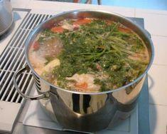 DiGirolamo Chicken Soup