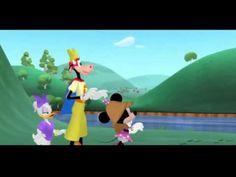 La Casa de Mickey Mouse en Español - YouTube